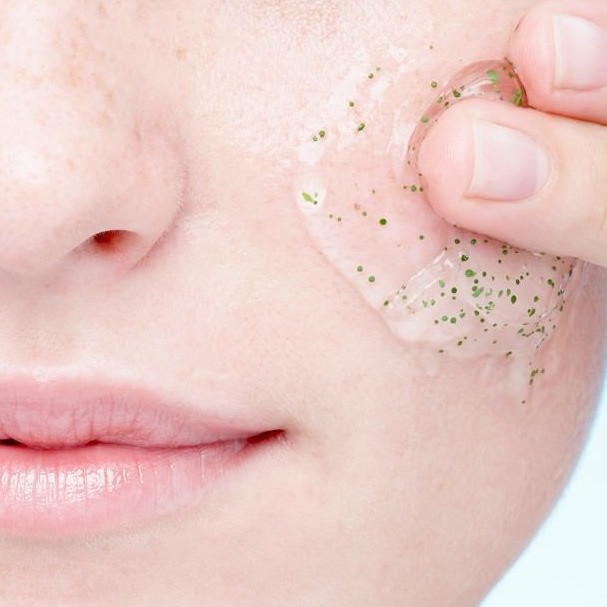The Microbead Debate: Is there plastic in your cleanser?